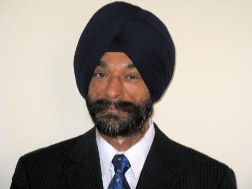 Apjeet Singh Button Mortgage Agent